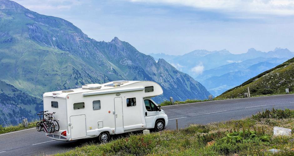 Nos conseils pour bien utiliser votre camping-car en toute sécurité