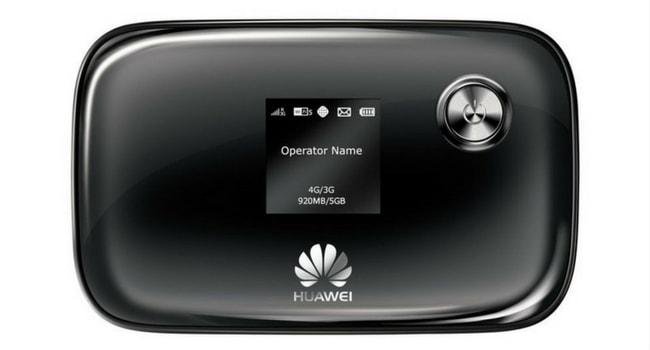 Huawei E577