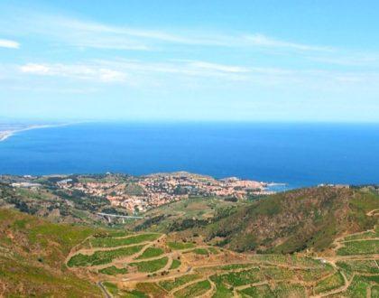Languedoc Roussillon en camping-car