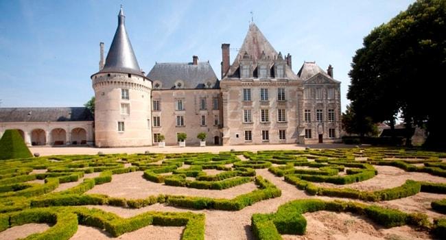chateau-alzay-le-ferron