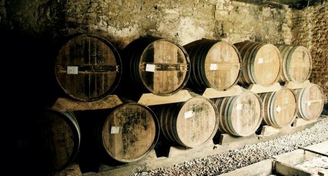 cognac-PINEAU WILLIAM GROUSSIN