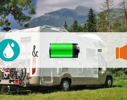 economiser ses ressources en camping-car