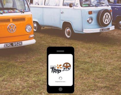 Save my VW trip