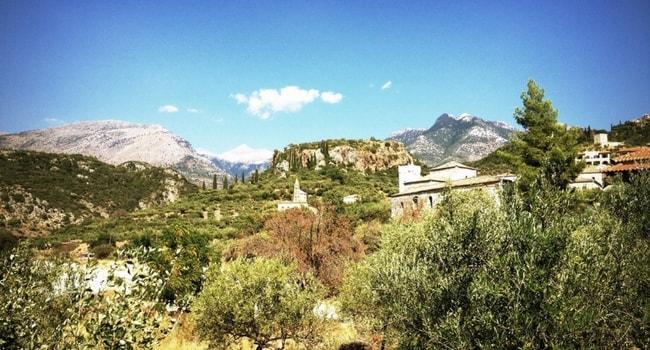 MAGNE-Grèce en camping-car