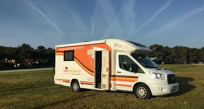 Salon des Véhicules de Loisirs 2018_Camping-car Wikicampers