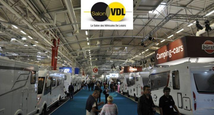 Salon des Véhicules de Loisirs 2018