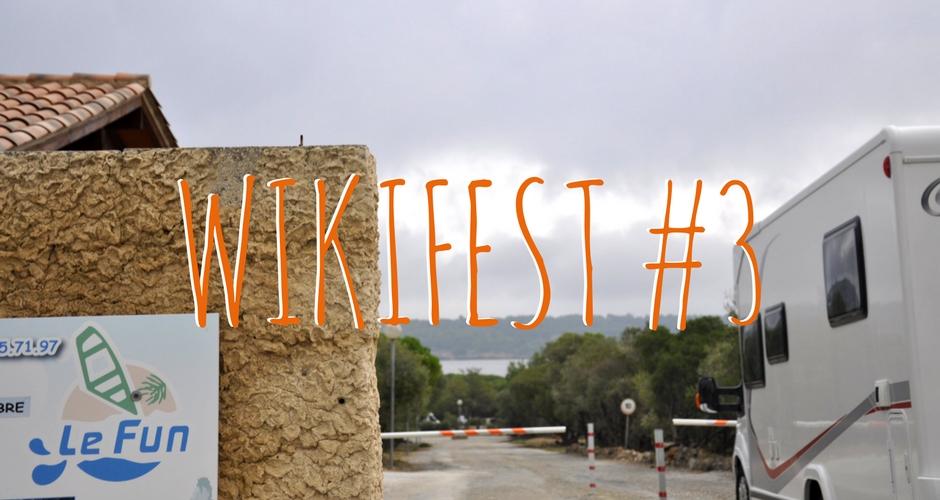 Wikifest-