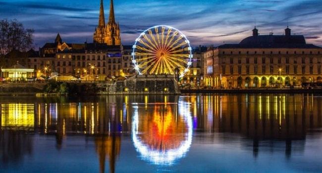Bayonne_Top 5-des destinations françaises en décembre