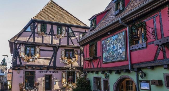 Riquewihr_Top-5-destinations-françaises-en-décembre
