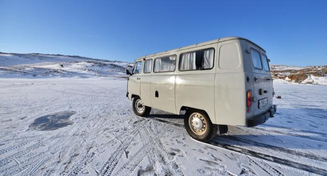 camping-car l'hiver