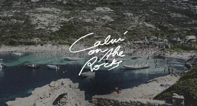 Les évènements musicaux à faire en camping-car en 2018_Calvi on the rocks