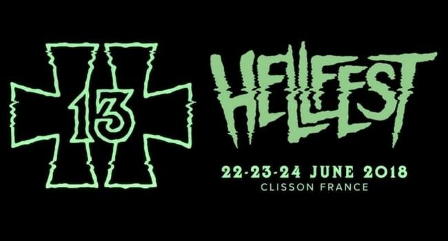 Les évènements musicaux à faire en camping-car en 2018_Hellfest