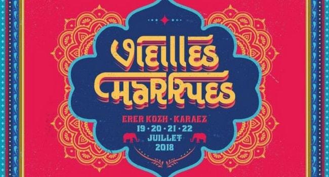 Les évènements musicaux à faire en camping-car en 2018_Vieilles Charrues