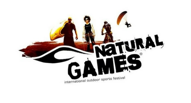 Les évènements sportifs à faire en camping-car en 2018_Natural Games