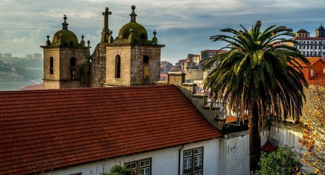 Partir en février en camping-car_Portugal-Porto
