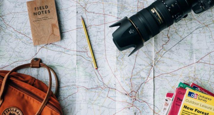 Préparer son voyage en camping-car à l'étranger