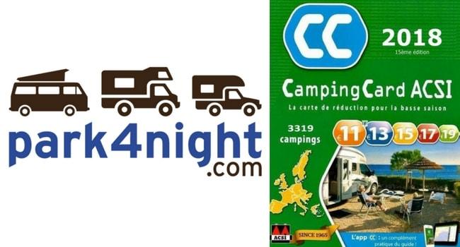 Préparer son voyage en camping-car à l'étranger_Guides-Applications