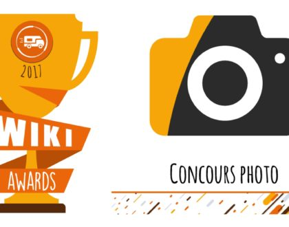 Concours photo WikiAwards 2017