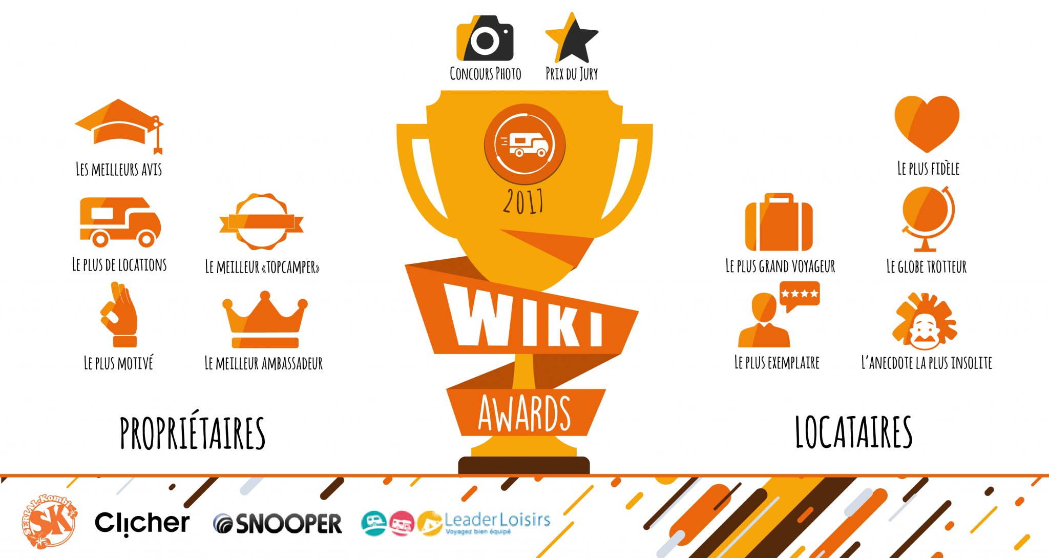 WIKI AWARDS 2017