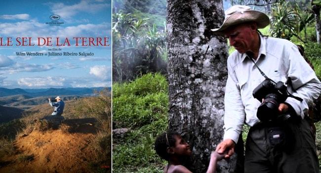 le sel de la terre film voyage documentaire