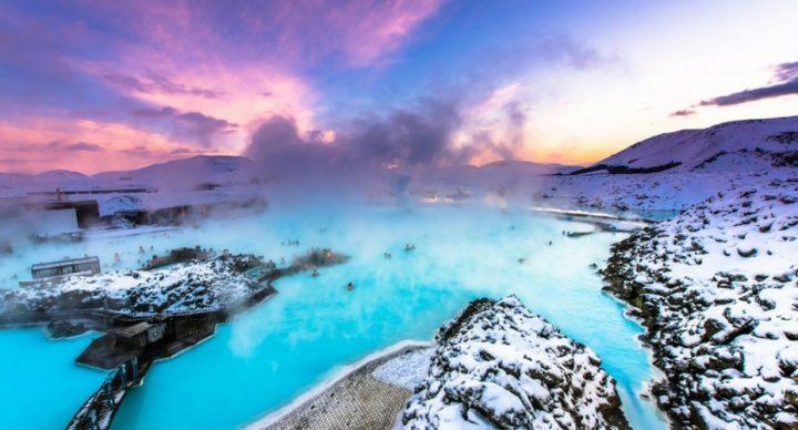 Les plus belles sources d'eau chaude naturelles