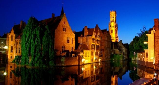 Excursions romantiques en camping-car_Bruges