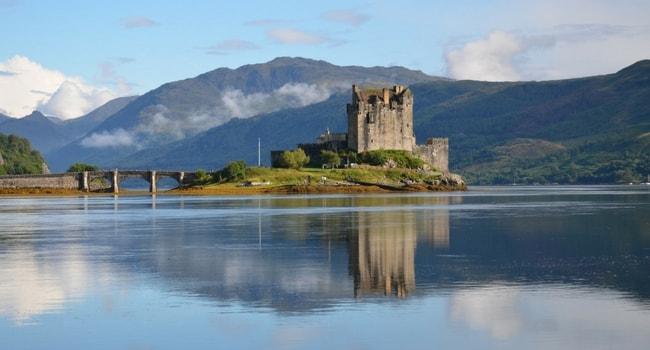 En route vers l'Écosse en camping-car_IleSkye-EileanDonan