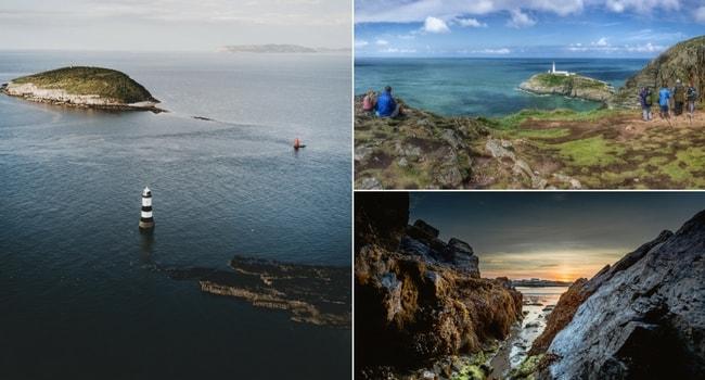 En route vers le Pays de Galles en camping-car_Anglesey