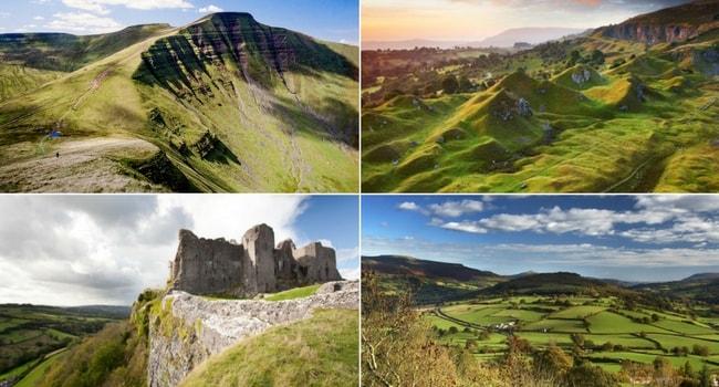 En route vers le Pays de Galles en camping-car_Brecon-Beacons