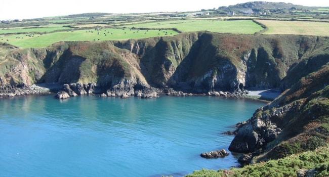 En route vers le Pays de Galles en camping-car_Pembrokeshire