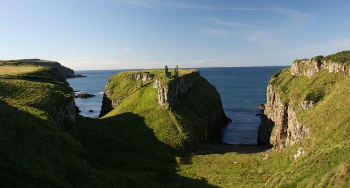L'Irlande du Nord en camping-car
