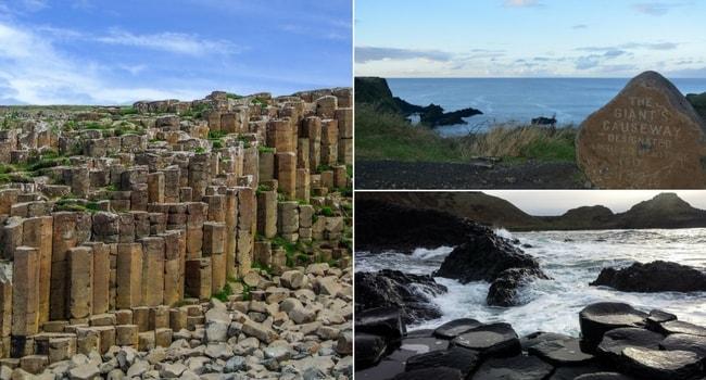 L'Irlande du Nord en camping-car_Chaussée-des-géants