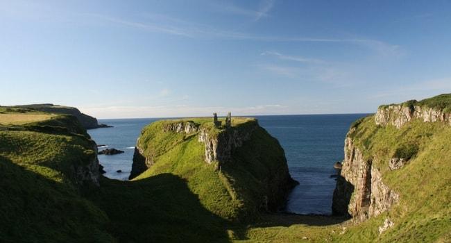 L'Irlande du Nord en camping-car_Glens-of-Antrim