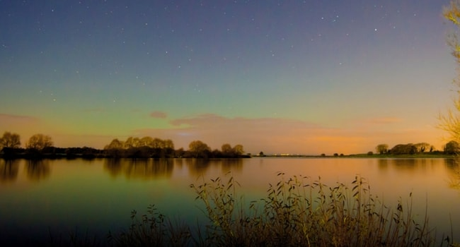 L'Irlande du Nord en camping-car_Lac-Lough-Neagh