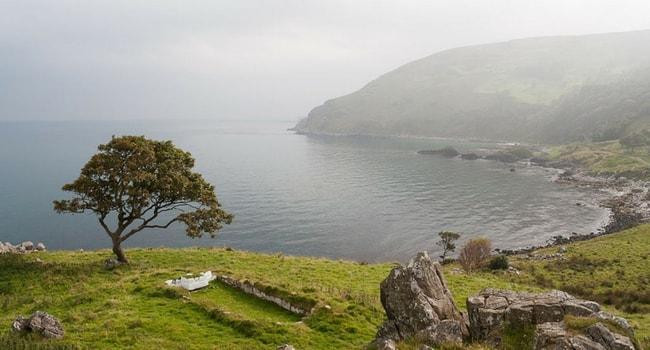 L'Irlande du Nord en camping-car_MurloughBay