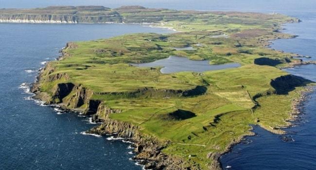 L'Irlande du Nord en camping-car_Rathlin