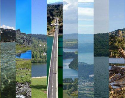 Les plus beaux lacs de baignade en France