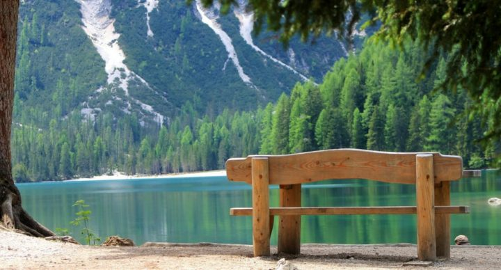 Excursion en Italie du Nord en camping-car