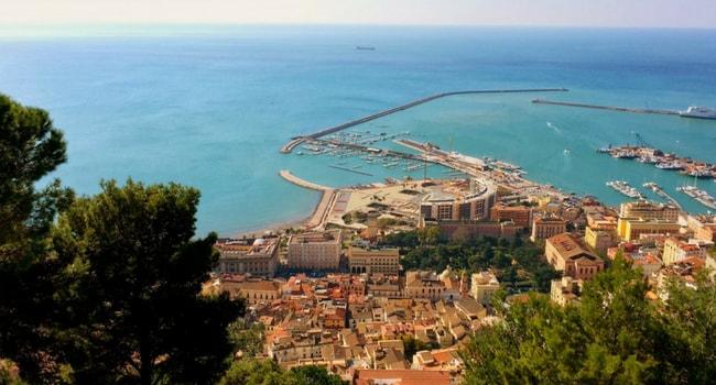 Excursion en Italie du Sud en camping-car_CôteAmalfitaine2