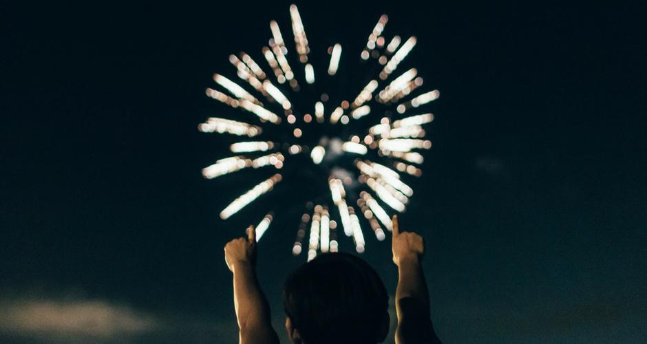 Les meilleurs spots pour voir les feux d'artifice du 14 Juillet !