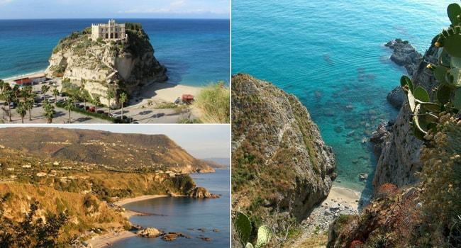Excursion en Italie du Sud en camping-car_Calabre