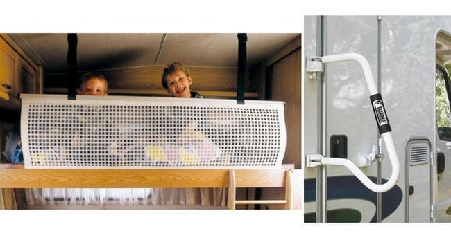 securite camping-car
