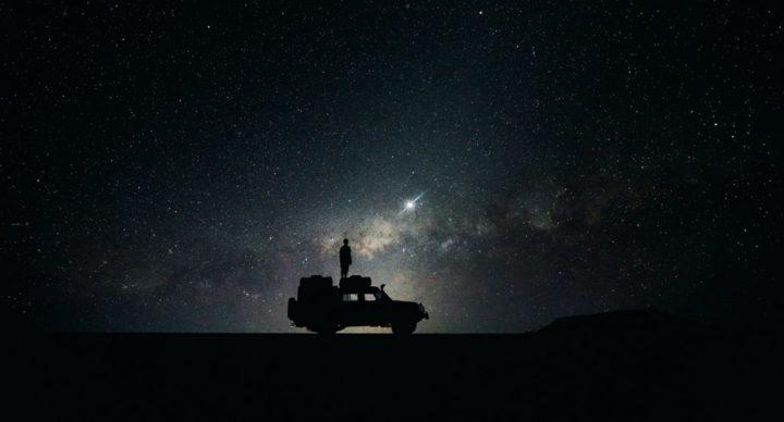 Top des spots pour observer les étoiles