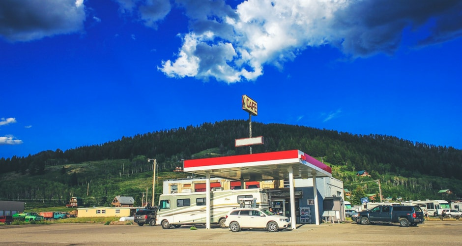 Trouver le carburant le moins cher