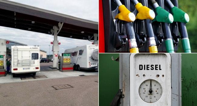 Trouver le carburant le moins cher_Sites&Applications