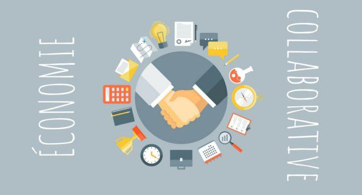 plateforme économie collaborative