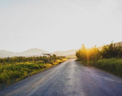 destinations roadtrip pour l'été indien