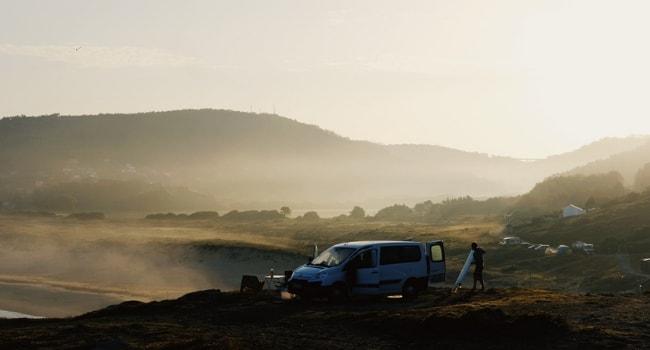 roadtrip en galice
