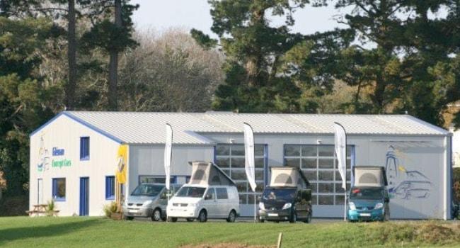 Glénan Concept Cars_hangar-2006