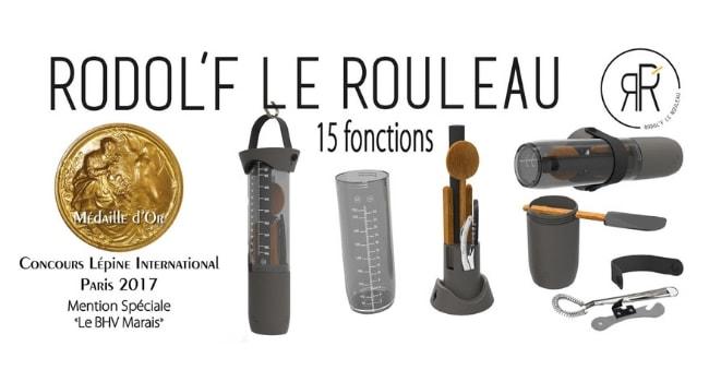 Optimiser la place dans son camping-car_Rodol'f Le Rouleau